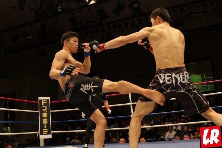 фишки дня - 17 марта, день тайского бокса, Муай Тай