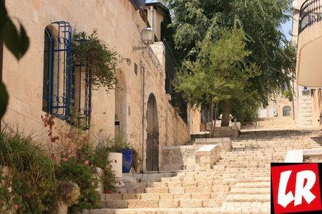 "Yamin-Moshe, Иерусалим, спецпроект ""Паломники. Святая Земля"""