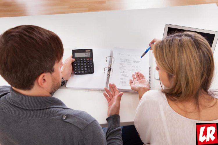 Финансовая грамотность, доход семьи