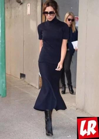 юбка, история моды