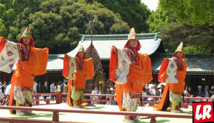 фишки дня - 29 апреля, День Сева в Японии, День сёва