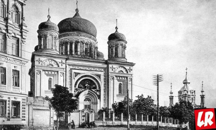 фишки дня - 12 мая, Десятинная церковь, освящение Десятинной церкви