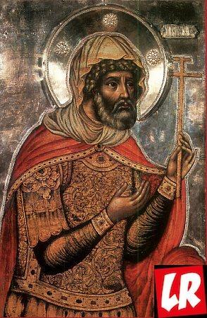 святой лонгин