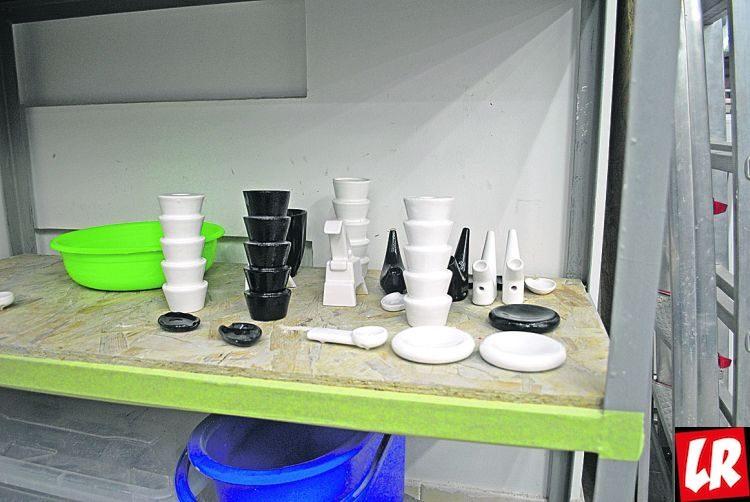 3D-печать, керамика, Одесса