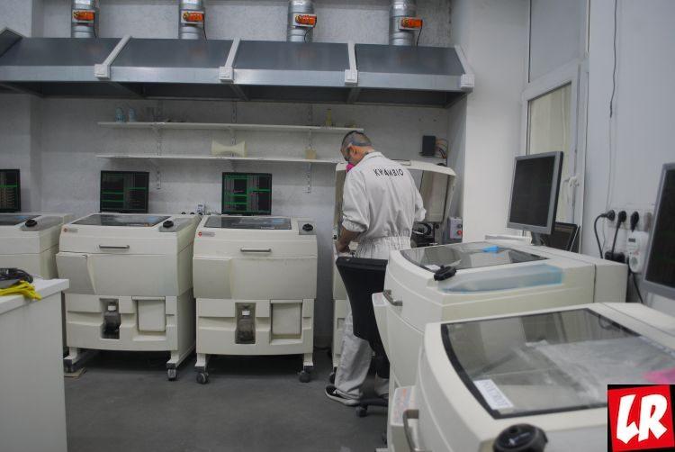 3D-печать, Одесса