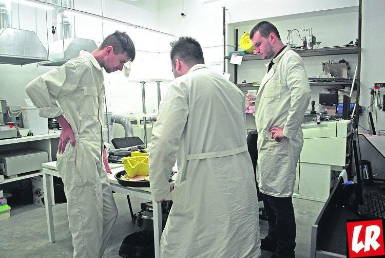 3D-печать, Одесса, цех, фабрика 3D-печати