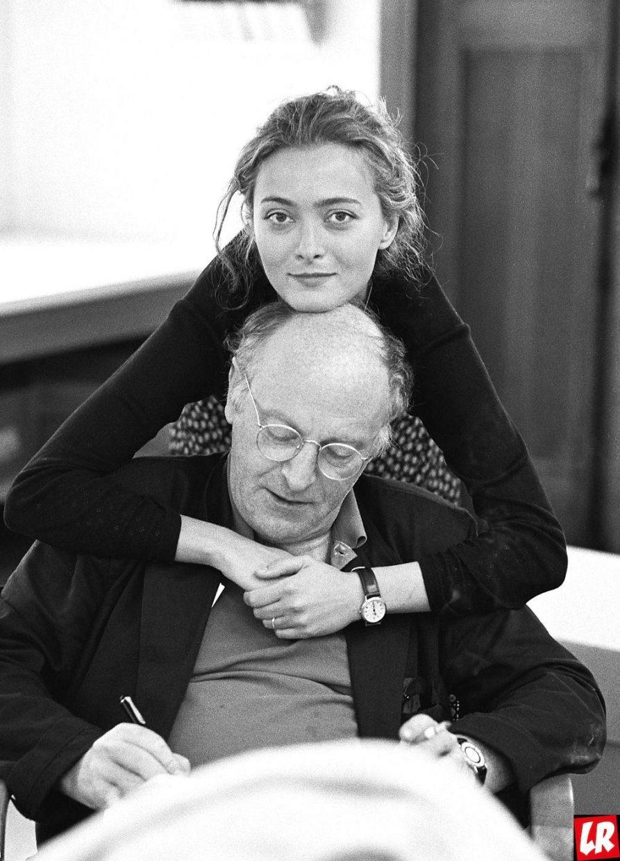 Бродский с Марией Соццани, анализ творчества Бродского, Бродский с женой