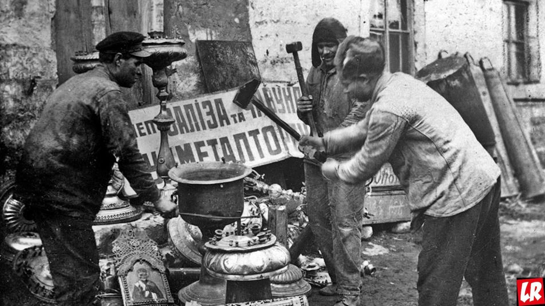 """Спецпроект """"Декоммунизация"""": пытки и расстрелы монахов в Полтаве"""