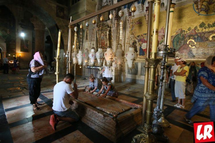 Храм Гроба Господня, Пасха, Иерусалим, Крестный путь Христа, Храм Воскресения Христова в Иерусалиме