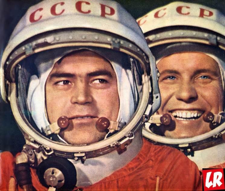 фишки дня - 12 апреля, Роман Попович, День авиации и космонавтики, Восток-4