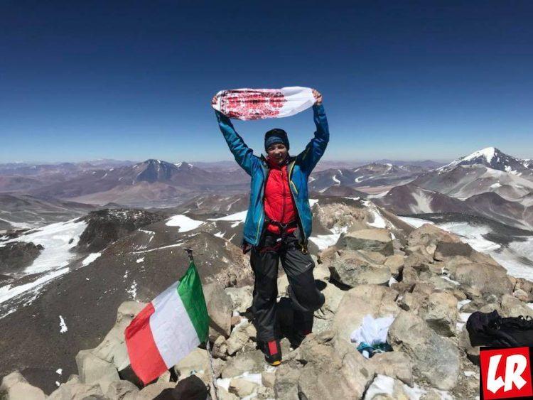 Татьяна Яловчак, Татьяна Яловчак, Эверест, альпинистка, интервью