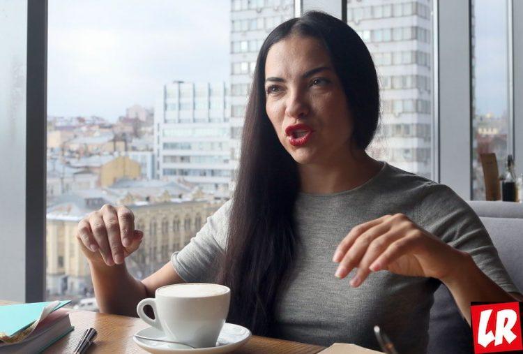 Татьяна Яловчак, Эверест, альпинистка, интервью