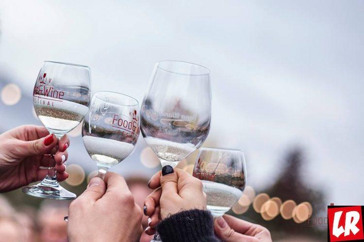 фестиваль вина, бокалы, киев, пить вино