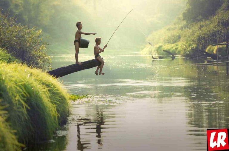 Тест отLifeGid— узнайте ваш характер поместу отдыха