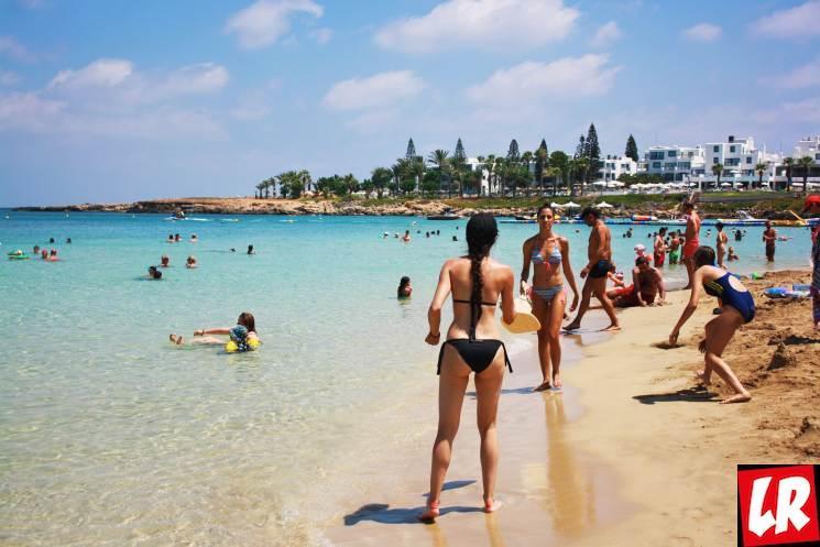Кипр с детьми, Кипр пляж, Кипр