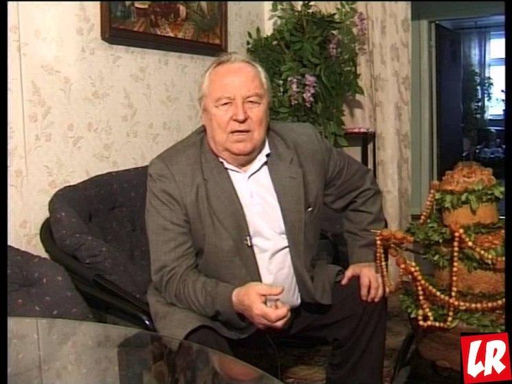 фишки дня, Борис Шарварко