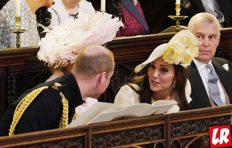 свадьба принца Гарри, Кейт Миддлтон