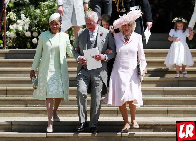 свадьба принца Чарльза, Великобритания, Виндзор, королевская свадьба, история, Англия, Лондон, родители