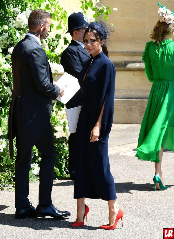 свадьба принца Чарльза, Великобритания, Виндзор, королевская свадьба, виктория Бекхэм