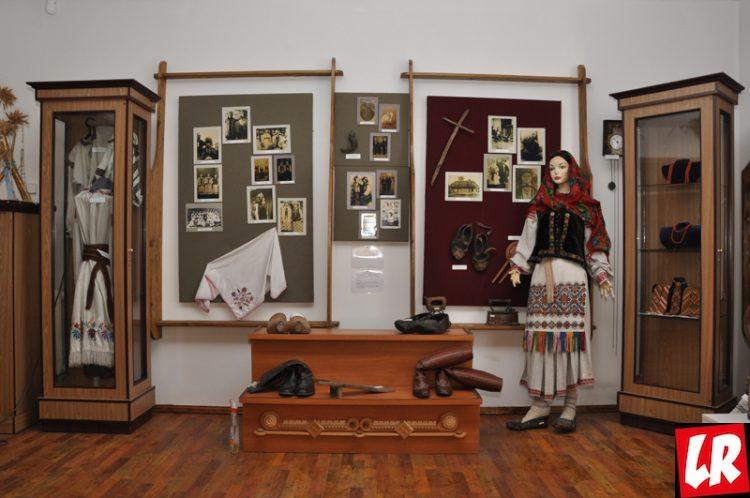 Самбор, Бойки, Бойковщина, музей бойков
