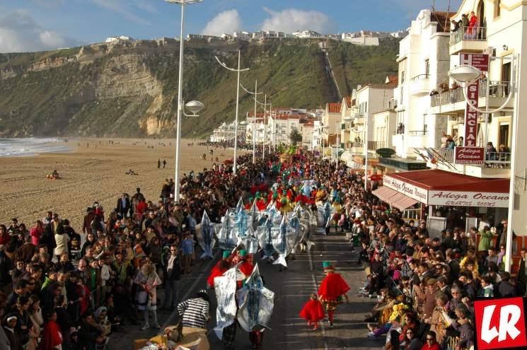 фишки дня - 7 мая, День человека моря Назаре, праздники Португалии