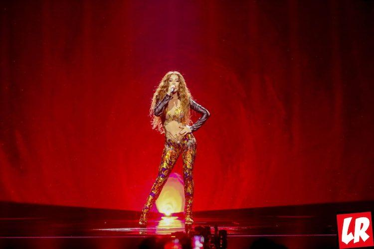 Евровидение 2018, Eleni Foureira