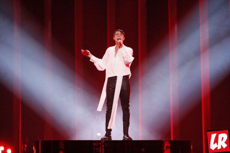 Евровидение 2018, ALEKSEEV