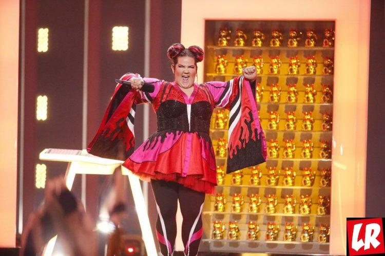 Евровидение 2018, Netta