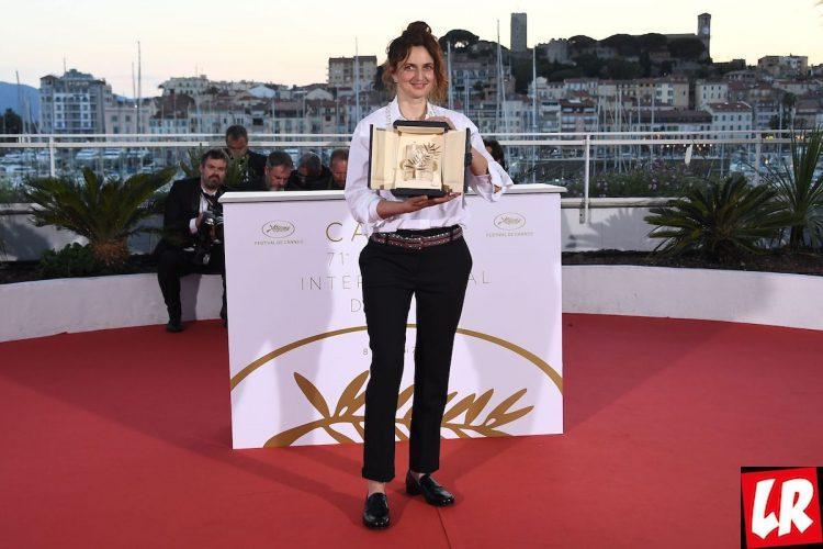 Аличе Рорвакер, каннский кинофестиваль, кино, красная дрожка, награды