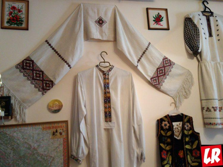 Бойки, Бойковщина, музей бойков