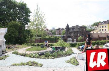 ботанический сад, Национальный Ботанический сад им.Н.Н.Гришко, Киев, цветы, сады, ландшафтная весна, фестиваль