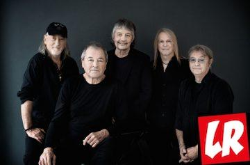 поклонники Deep Purple, Deep Purple