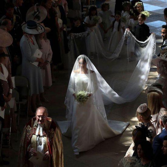 свадьба принца Чарльза, Великобритания, Виндзор, королевская свадьба, платье Меган