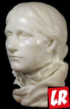 Гоген, портрет первой жены