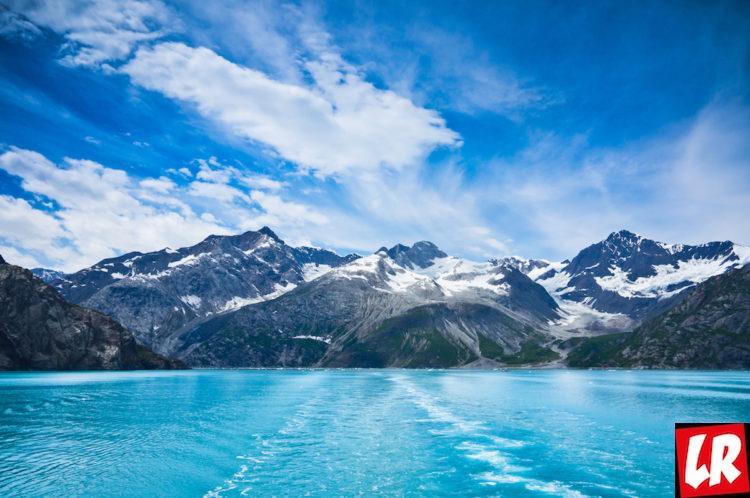 куда поехать, Аляска