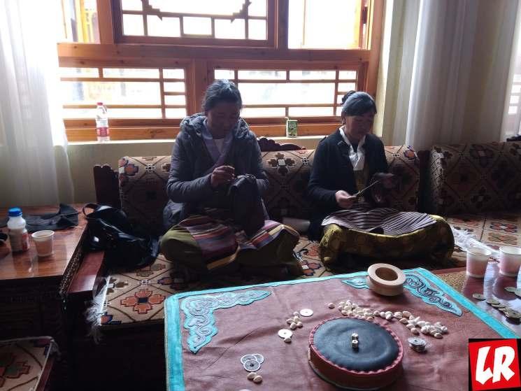 Лхаса, Тибет