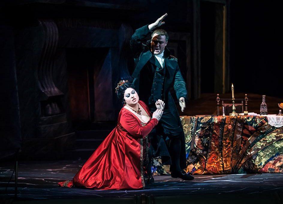 Национальная опера открывает новый сезон – афиша на сентябрь 2020
