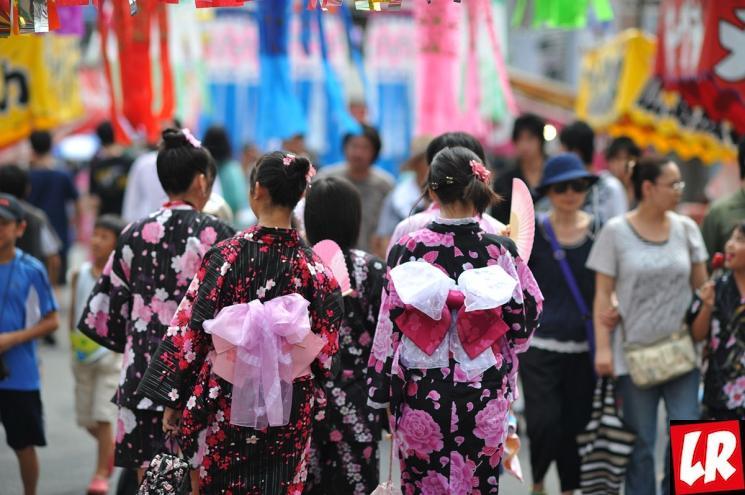 фишки дня - 7 июля, Танабата, праздники Японии