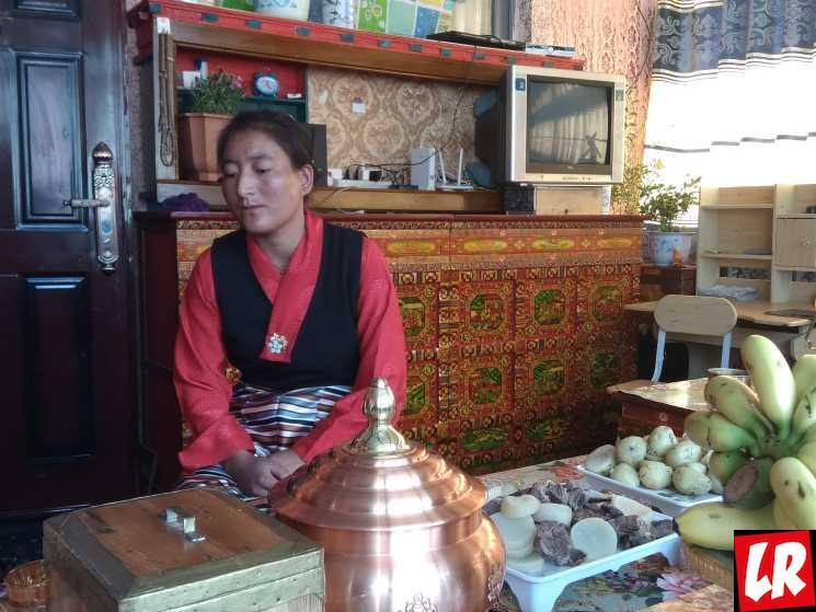 Тибет, Лхаса