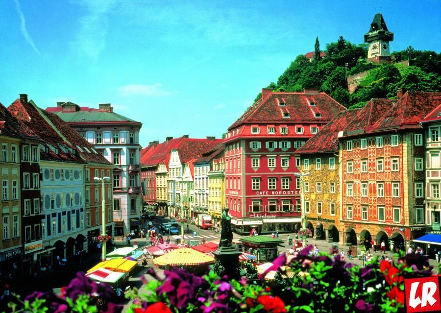 Австрия глазами эмигранток – качество жизни, штраф за отдых и снобизм местных