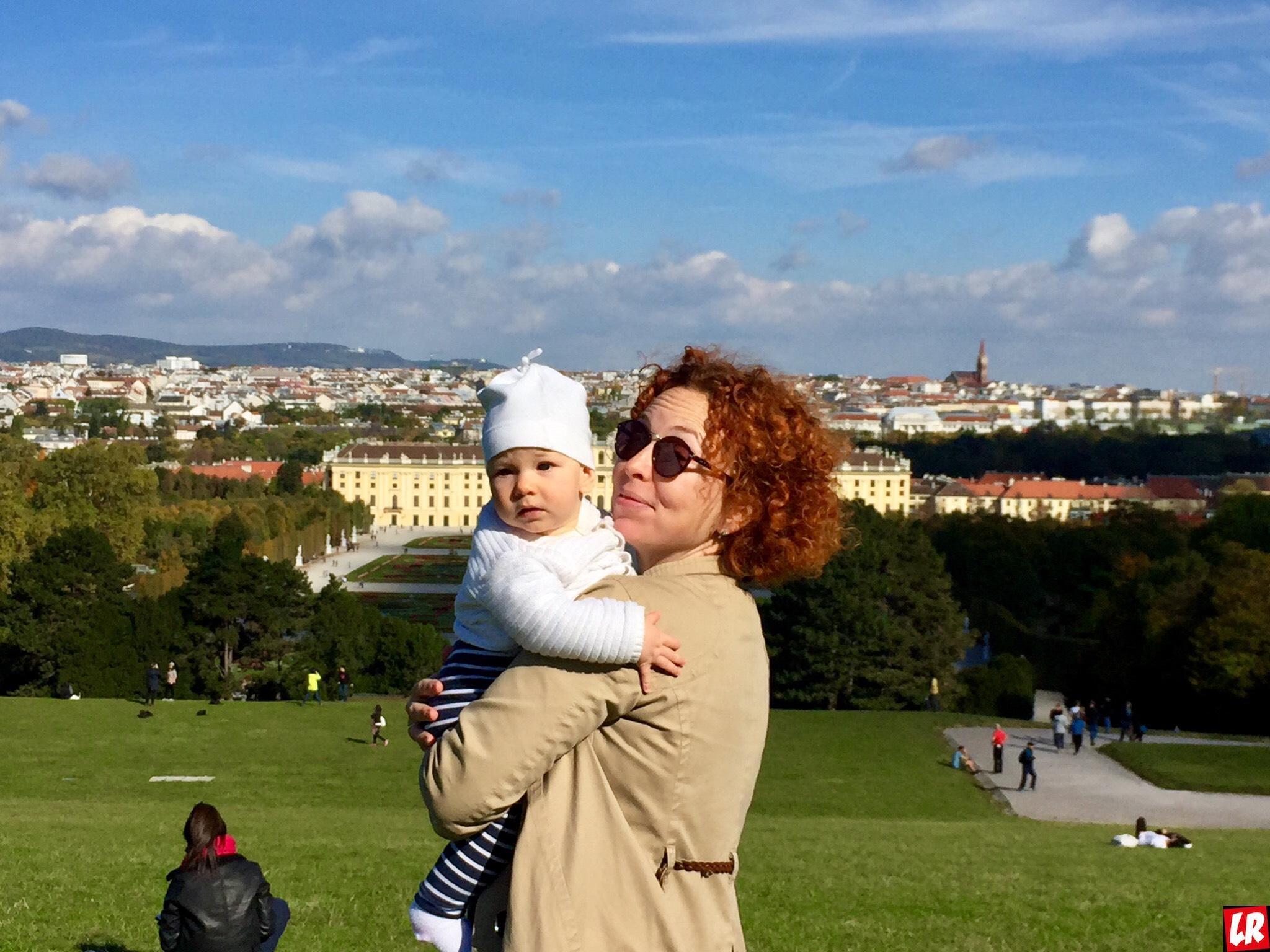 Австрия, жизнь в Австрии, Австрия глазами эмигранток, мамочка