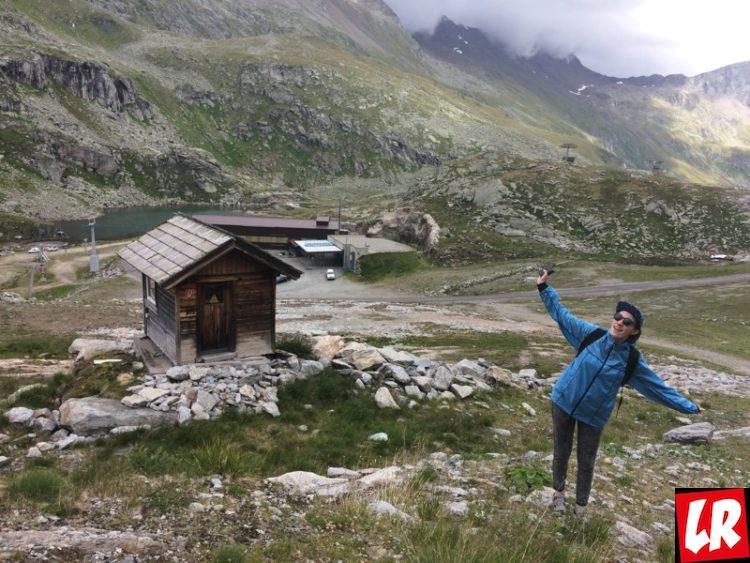 Австрия, жизнь в Австрии, горы