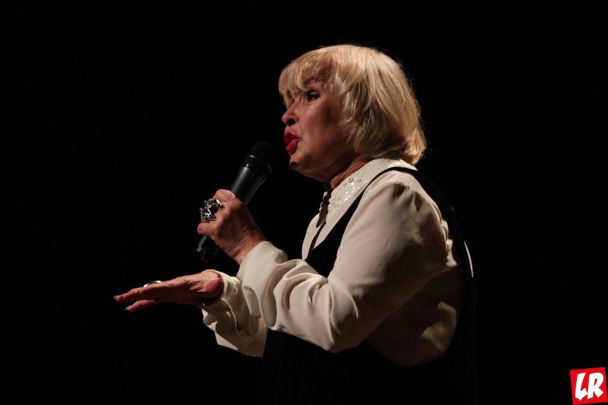 Ада Роговцева, актриса