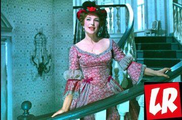 Клара Лучко, кадр из фильма
