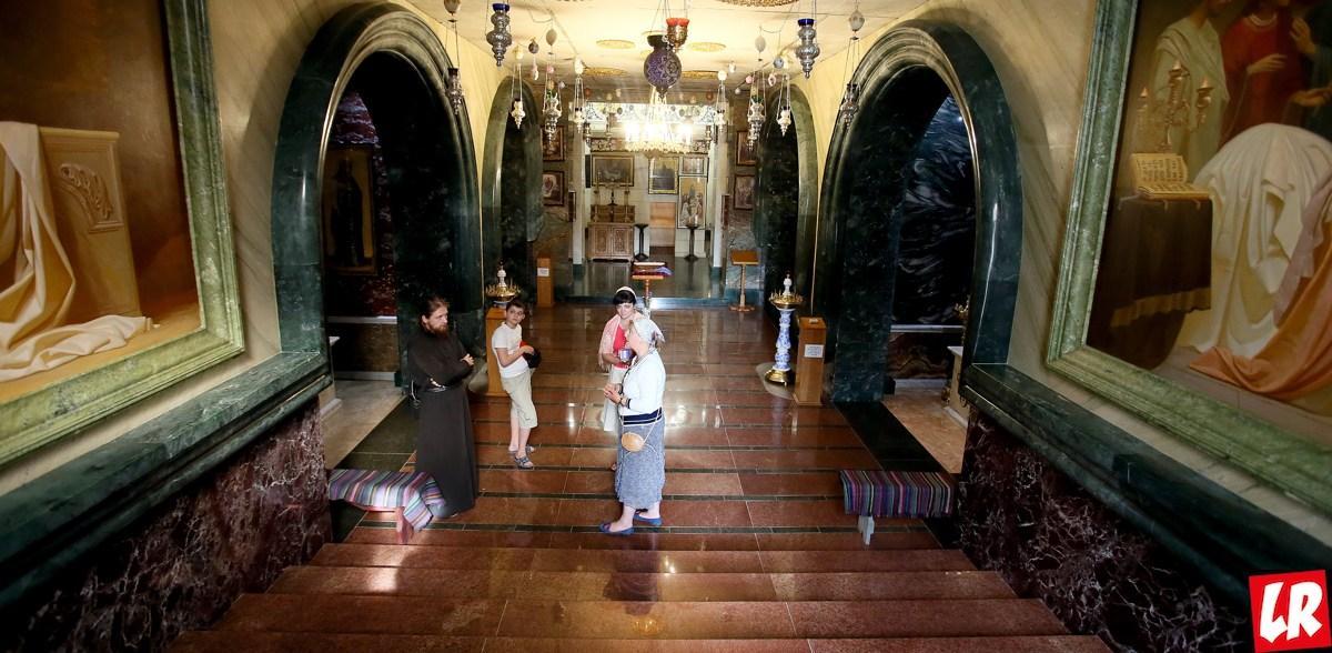 Введенский скит или Гефсимания под Киевом. Фоторепортаж