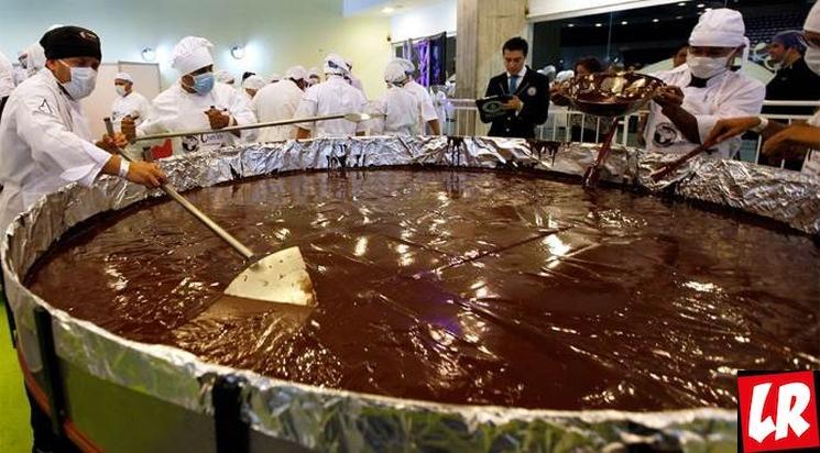 фишки дня - 11 июля, День шоколада