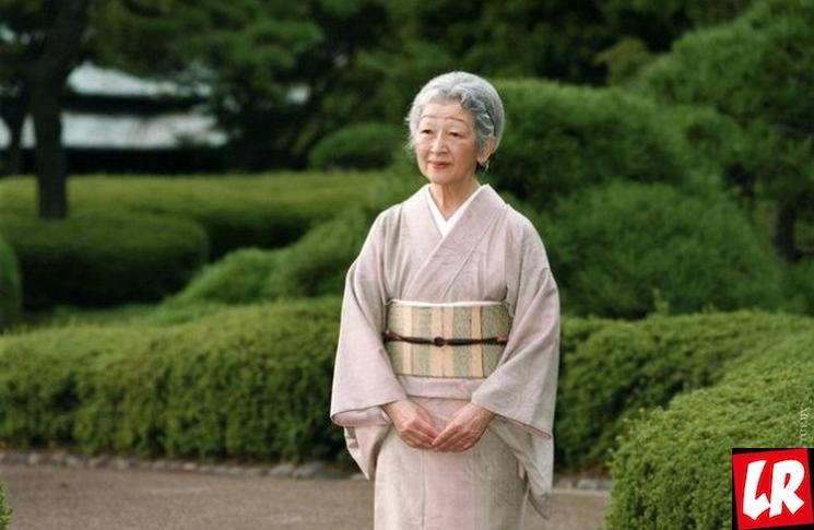 фишки дня - 19 июля, день женщин-министров в Японии, императрица Митико
