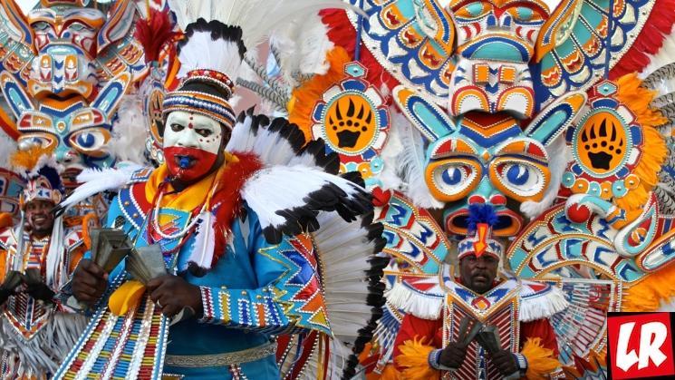 фишки дня - 10 июля, День независимости Багамы