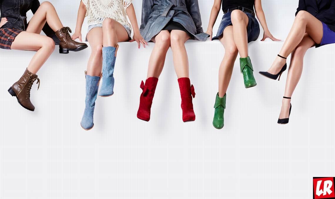 Лоферы, мюли или стилеты? Узнайте свой характер по обуви