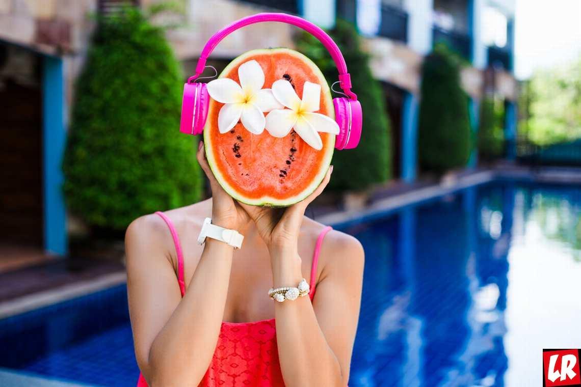 Тест от LifeGid: лето и характер. А за что вы любите лето?